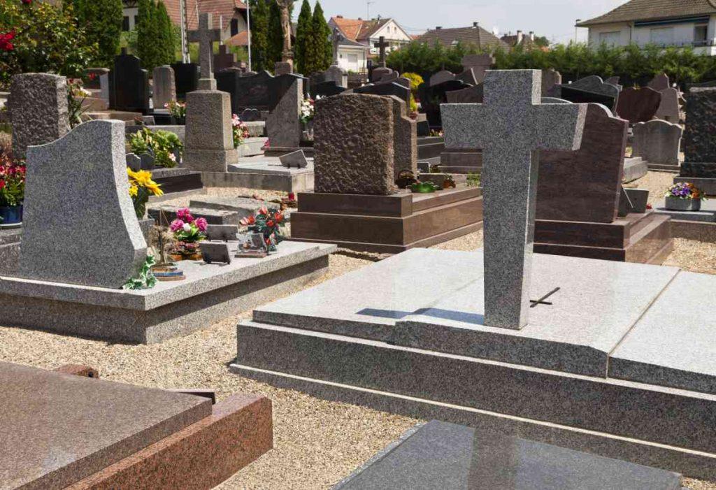 produkcja nagrobków i pomników