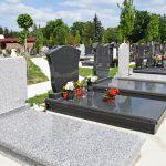 wybór nagrobka kamiennego