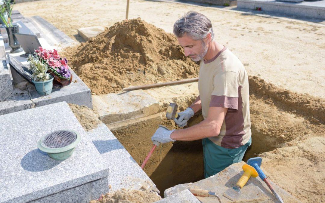 Czym zajmuje się dobry kamieniarz