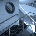 nowoczesne schody granitowe Białystok